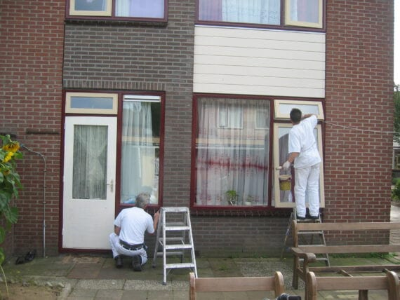 s woningstichting (2)