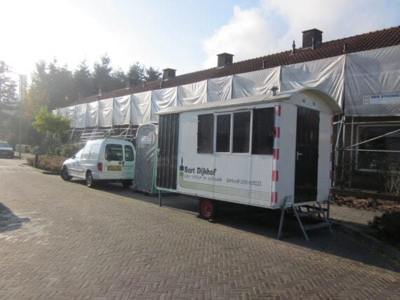 s woningstichting